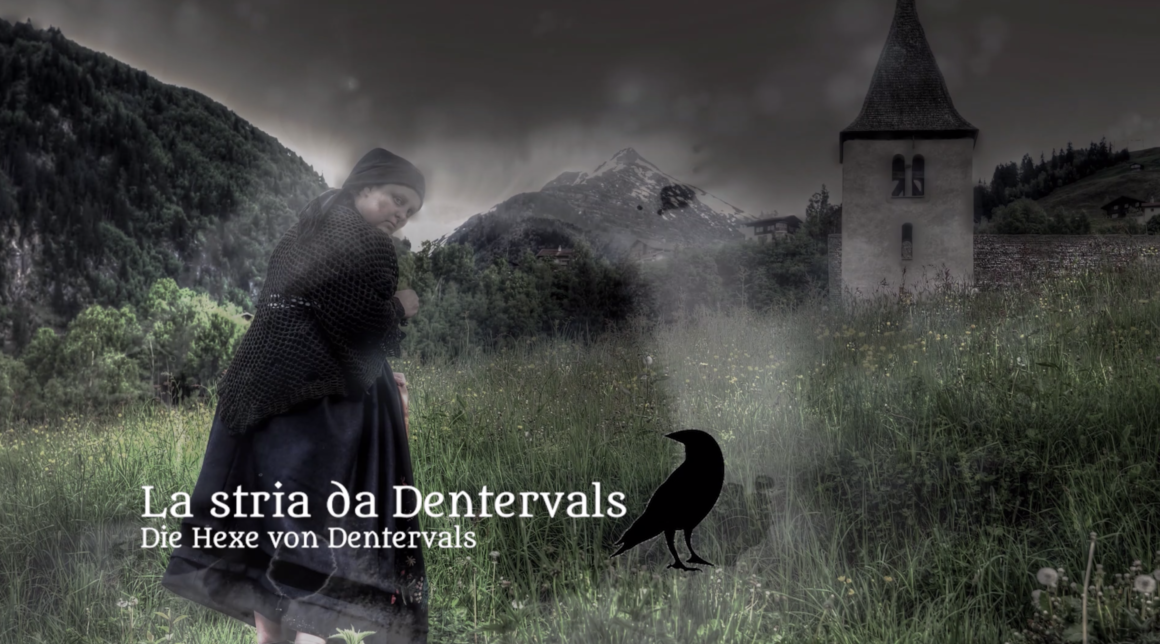 "Trailer ""La stria da Dentervals"""